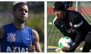Sport contrata Danilo Fernandes e Guilherme Andrade e fica próximo de Ademílson, do São Paulo