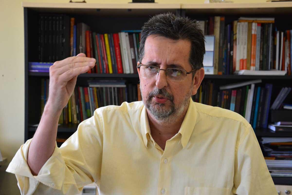Os planos de Marcelo Canuto, novo gestor da Secult-PE