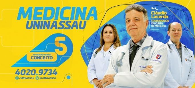UNINASSAU / Divulgação