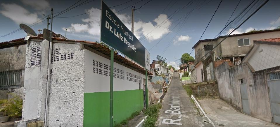 Street View / Reprodução