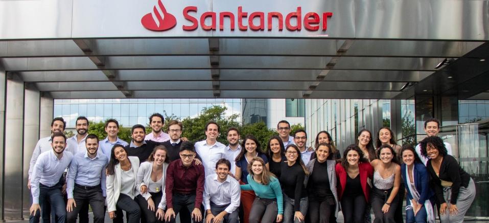 Divulgação/Santander