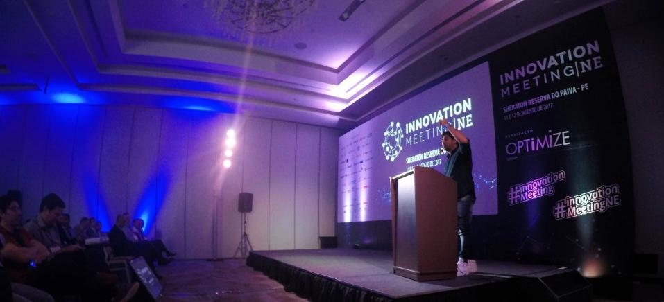 Divulgação/Innovation Meeting