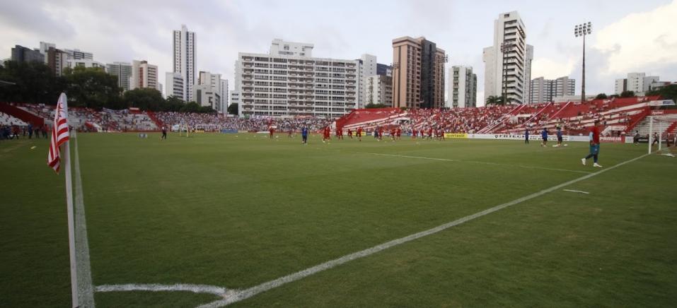 Júlio Gomes/LeiaJáImagens/Arquivo