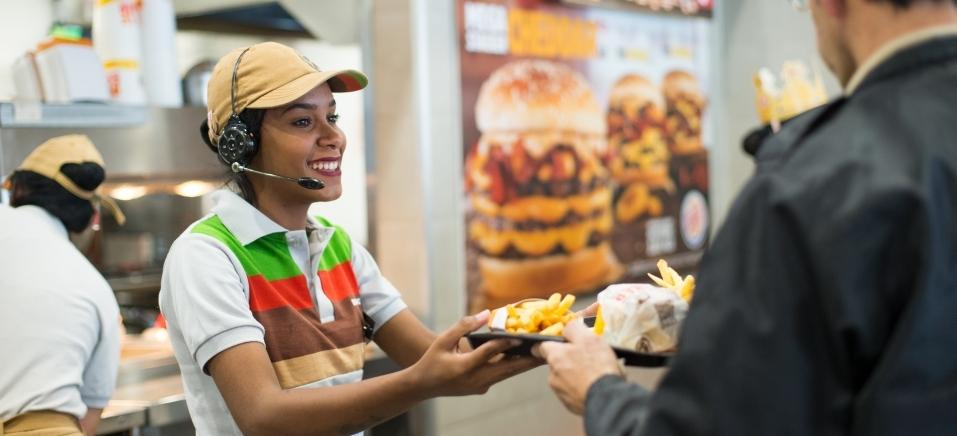 Divulgação/Burger King