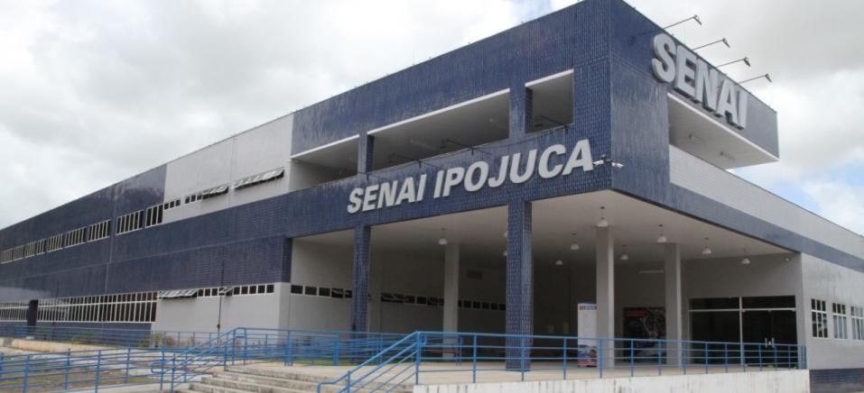 Reprodução/ Senai Ipojuca