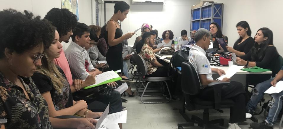Divulgação/SDSCJ