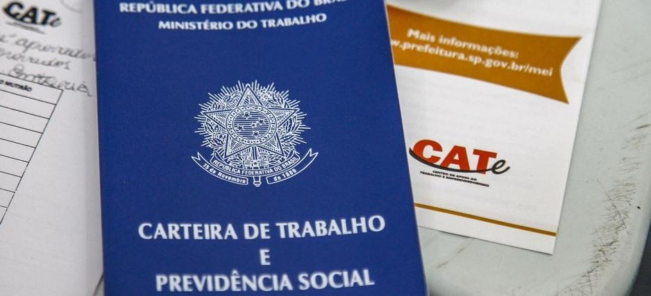 Prefeitura de São Paulo / Cate