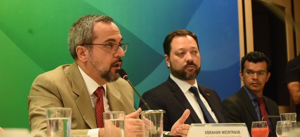 Luciano Freire/Ministério da Educação