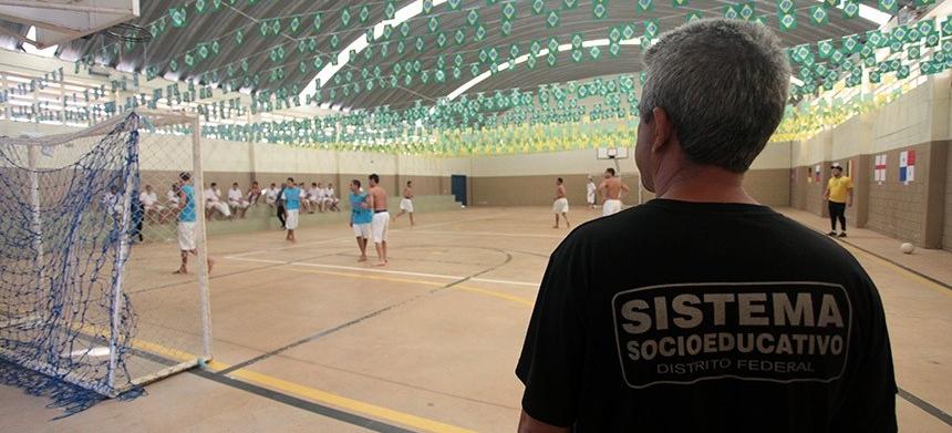 Gil Ferreira/Agência CNJ  Fonte: Agência Senado