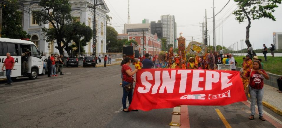 Rafael Bandeira/LeiaJáImagens/Arquivo