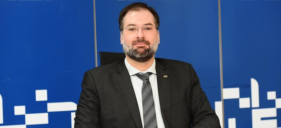 Danilo Dupas, presidente do Inep