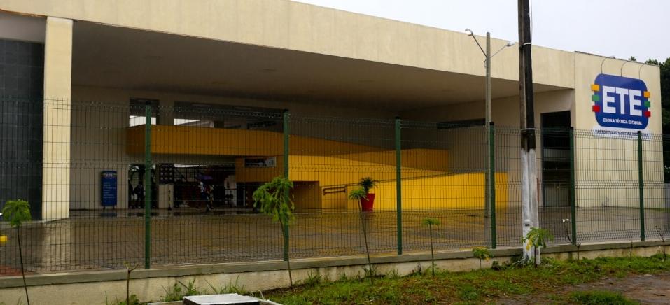 Aluisio Moreira/SEI