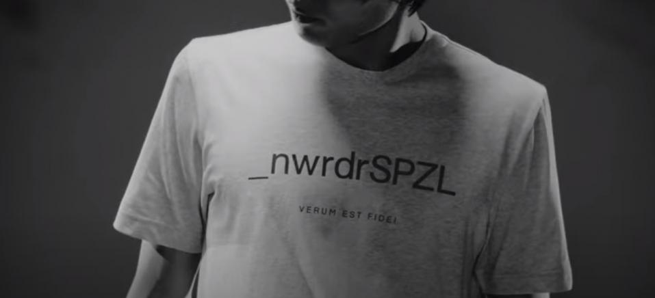 Reprodução / YouTube Adidas Originals