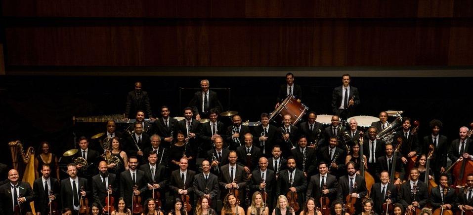 Orquestra Sinfônica/Divulgação