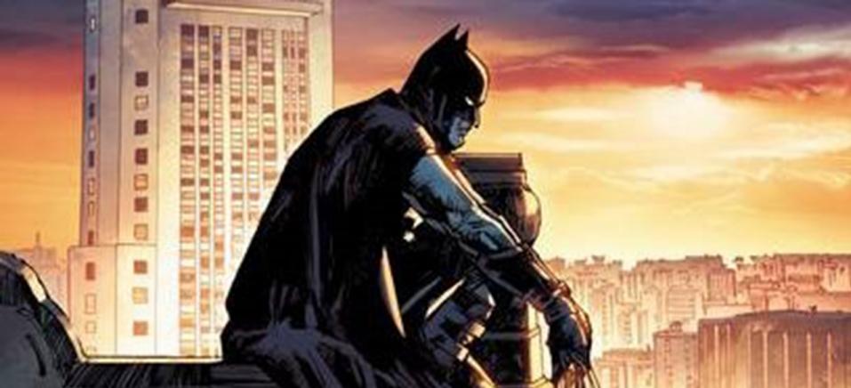 Divulgação /DC Comics