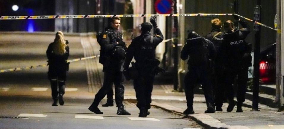 Håkon Mosvold Larsen / AFP