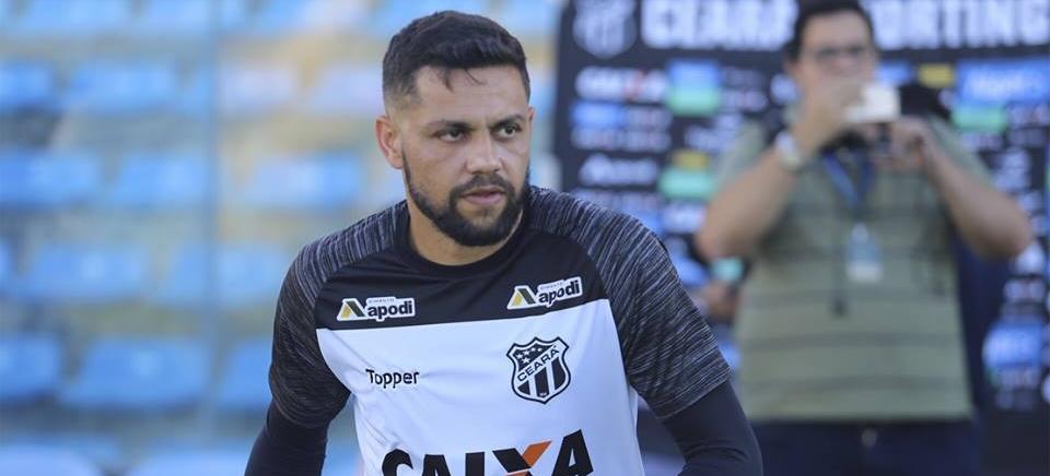 Reprodução/Facebook/CearáSportingClub