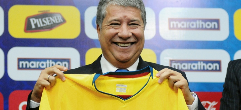 MARCOS PIN MENDEZ / AFP