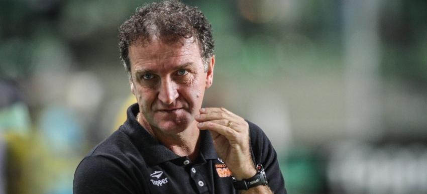 Bruno Cantini (Arquivo Atlético Mineiro)