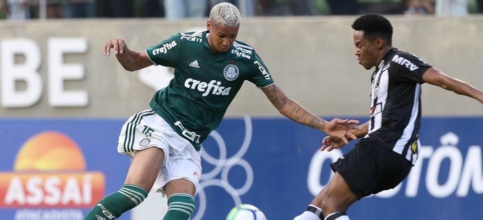 Reprodução/Facebook/Palmeiras