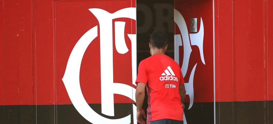Foto: Flickr/Clube de Regatas do Flamengo