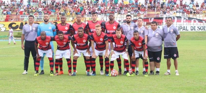 Reprodução/Facebook/Guarany de Sobral