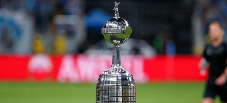 Divulgação/Confederação Sul-Americana de Futebol