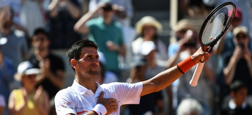 Foto: ANNE-CHRISTINE POUJOULAT/AFP