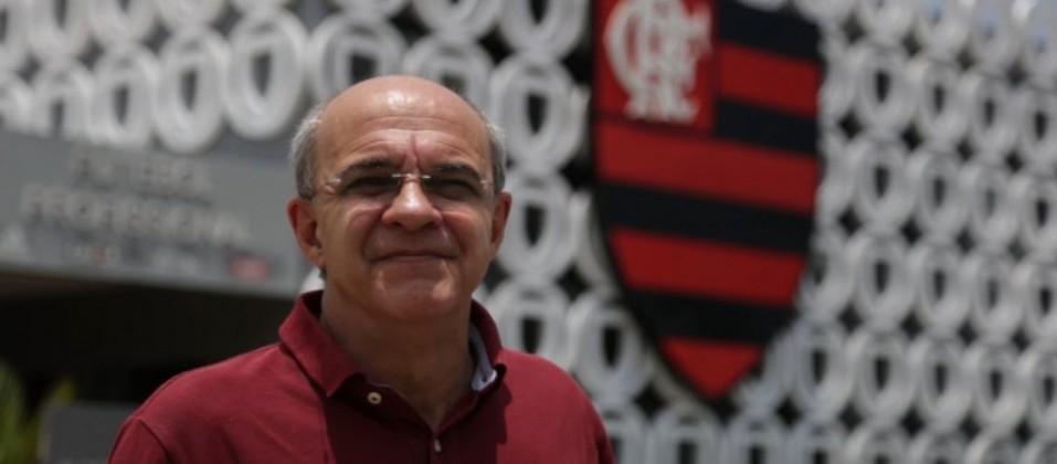 Reprodução/flamengo.com.br