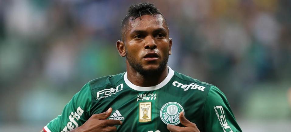 Sociedade Esportiva Palmeiras/Flickr