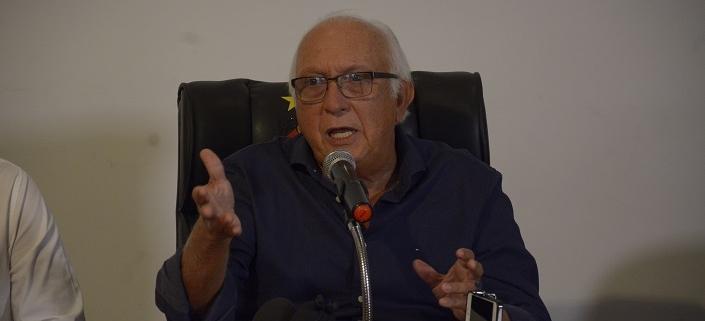 Julio Gomes/LeiaJáImagens