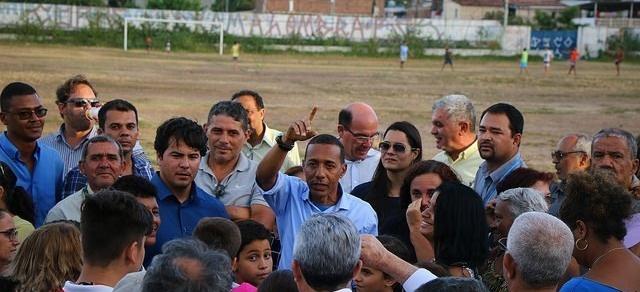 Divulgação/Prefeitura de Olinda