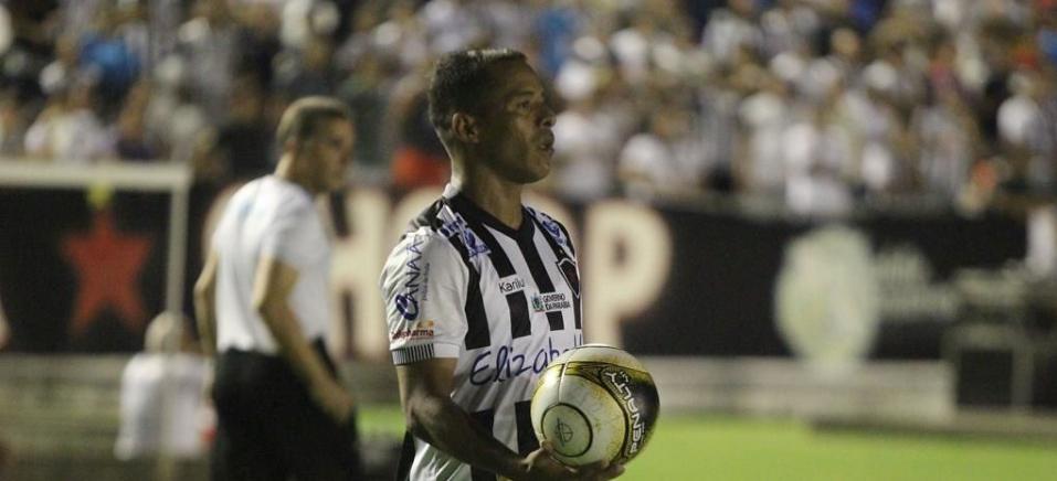 Divulgação/Flickr/Botafogo-PB