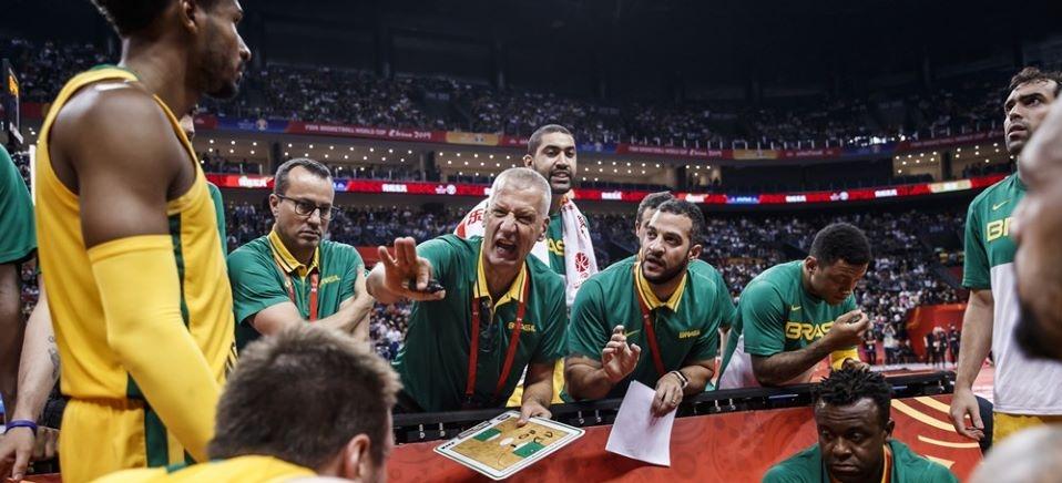 Divulgação/FIBA