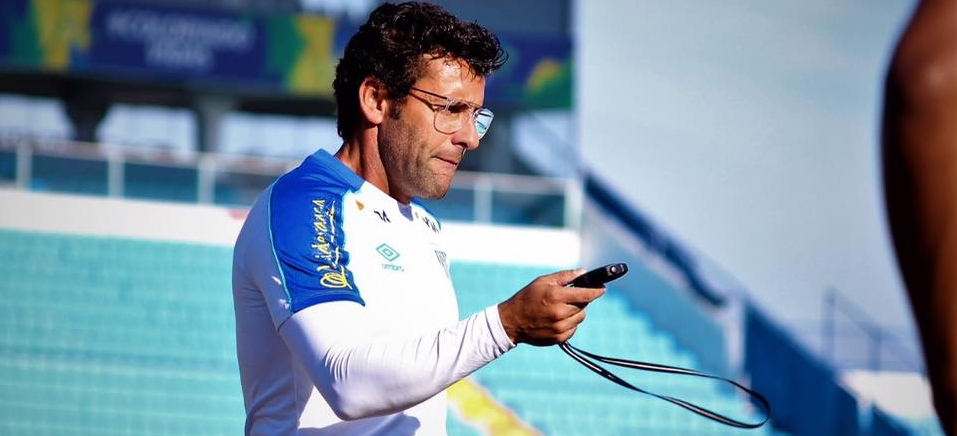 André Palma Ribeiro/Avaí F.C.