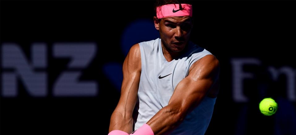Ben Solomon/Tennis Australia/Fotos Públicas