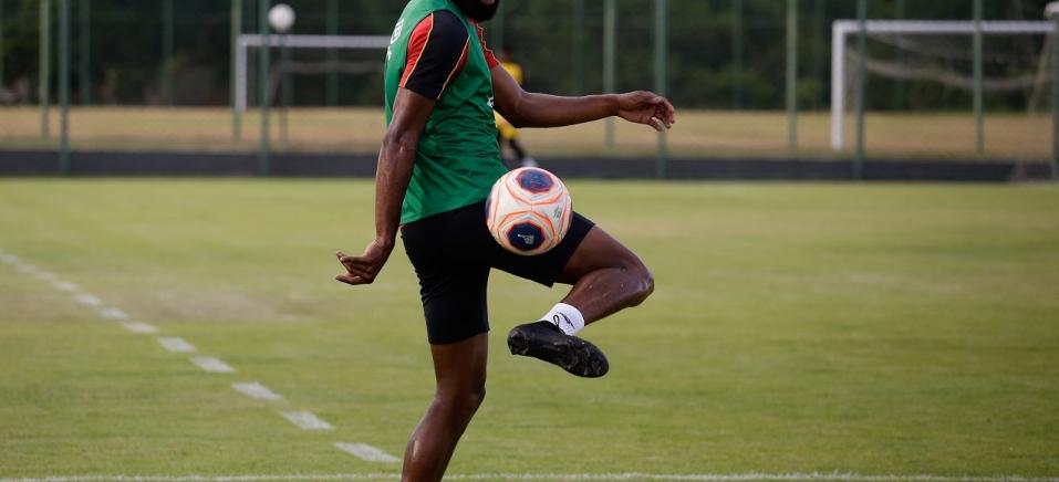 Anderson Stevens/ Sport Club do Recife