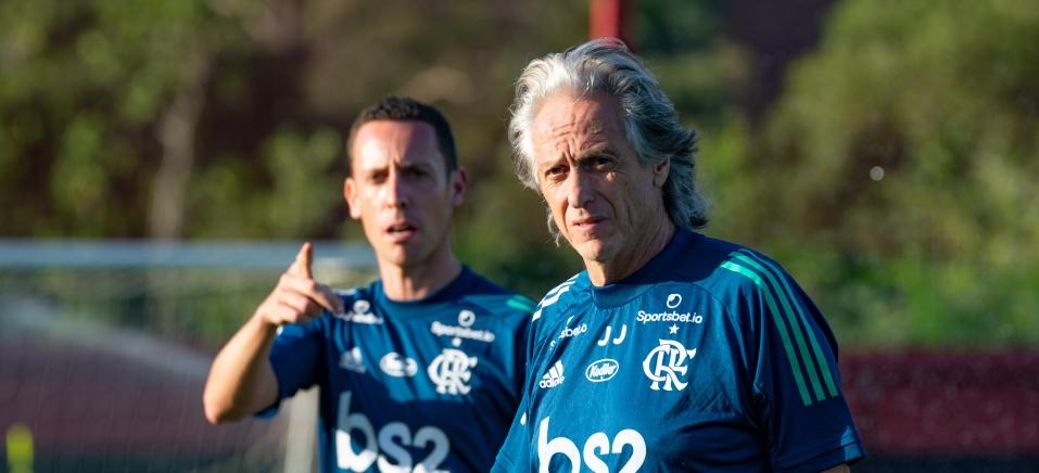 Alexandre Vidal/CRF