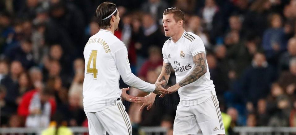 Divulgação/Real Madrid