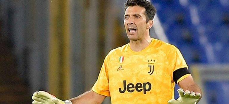 Reprodução/Facebook/Juventus