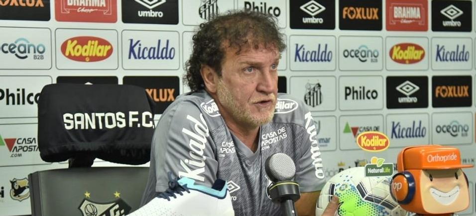 Ivan Storti | Santos FC