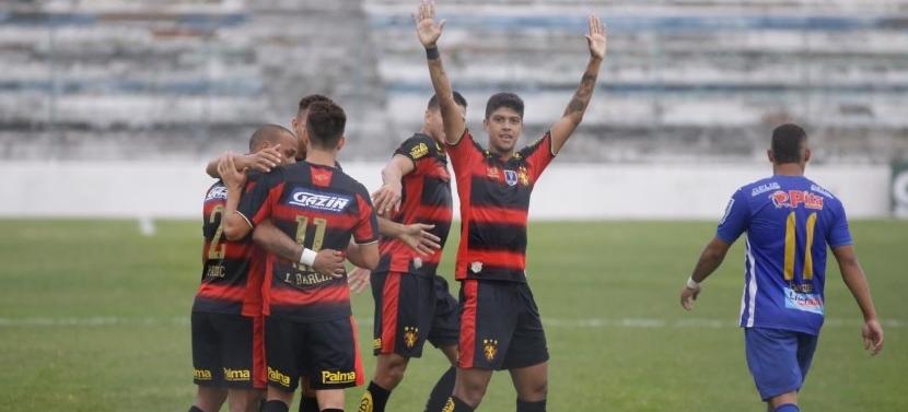 Anderson Stevens/Sport Recife
