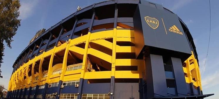 Reprodução/Instagram/Boca Juniors