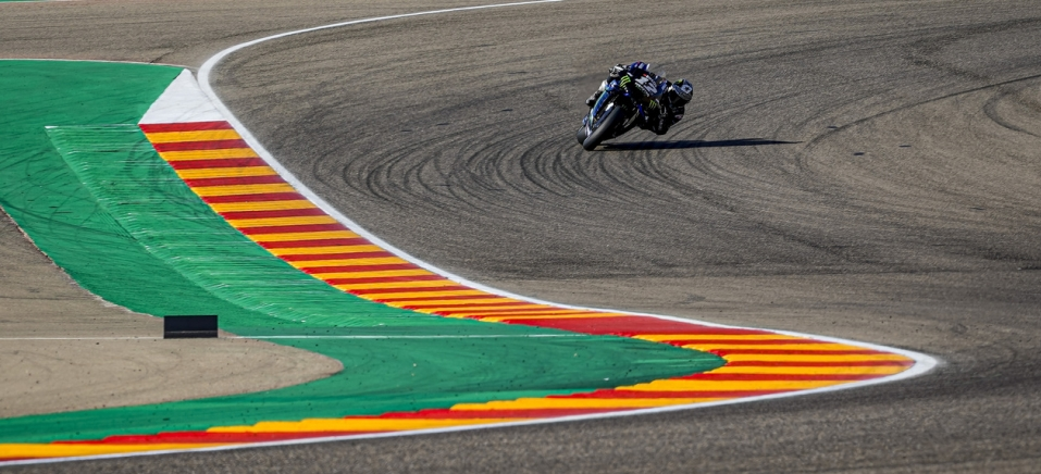 Reprodução/Site oficial da Yamaha-MotoGP