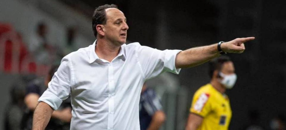 Reprodução/Facebook/FlamengoOficial