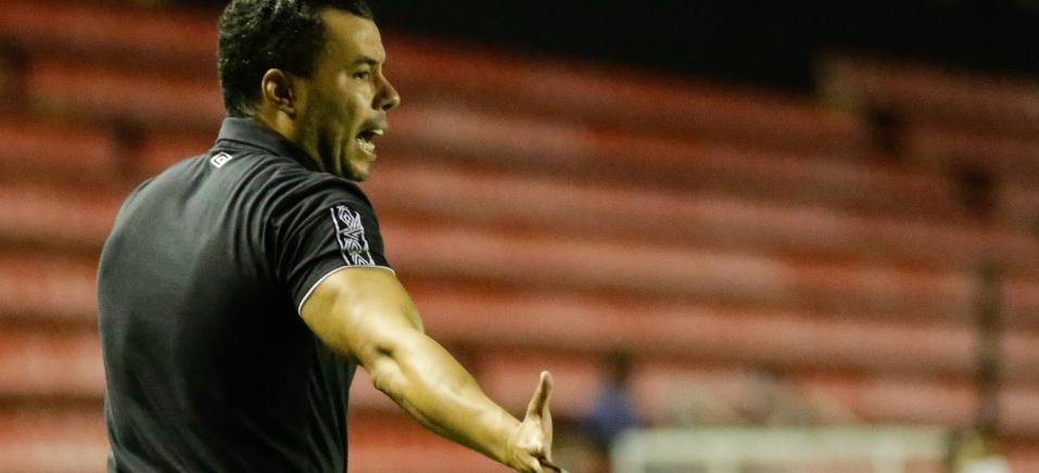 Anderson Stevens/Sport Club do Recife