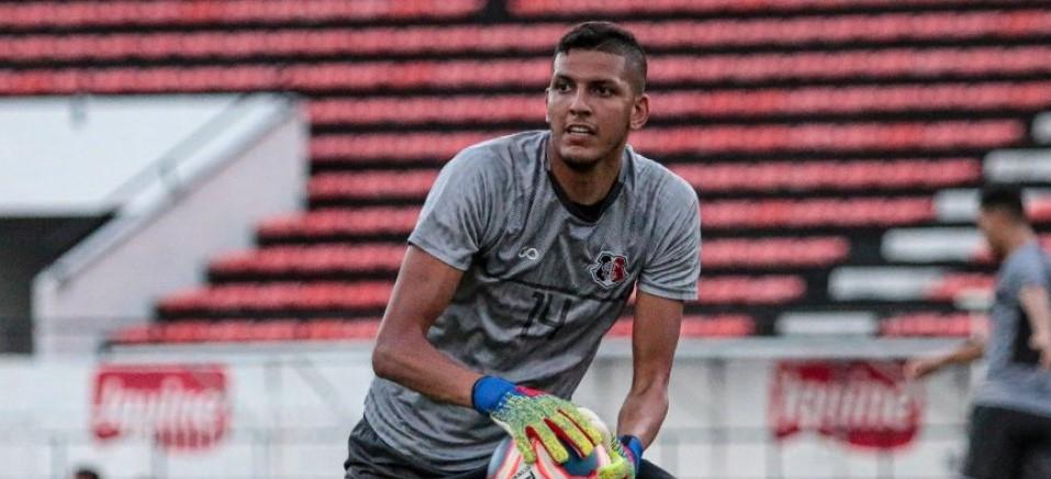 Rafael Melo/Santa Cruz FC