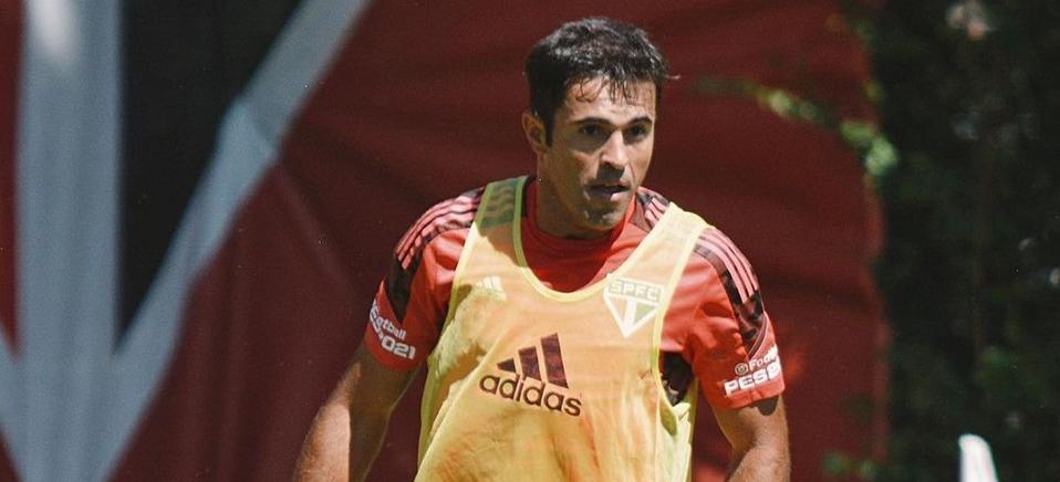 Érico Leonan / São Paulo FC