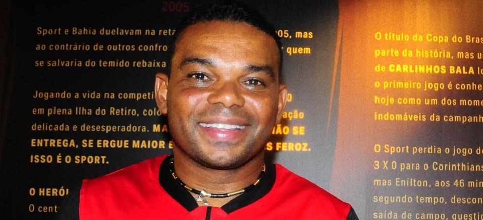 Chico Peixoto/LeiaJáImagens/Arquivo