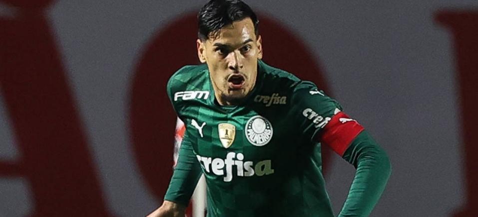 Divulgação/Palmeiras- foto Cesar Greco